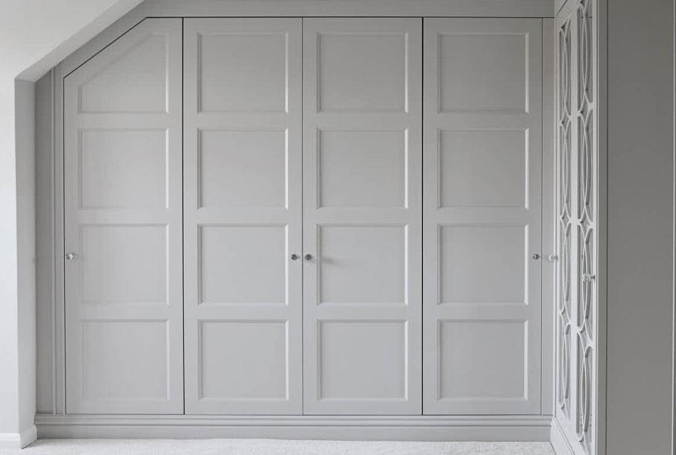 Fitted Wardrobe